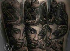 Тату студия Loka tattoo в Ялте