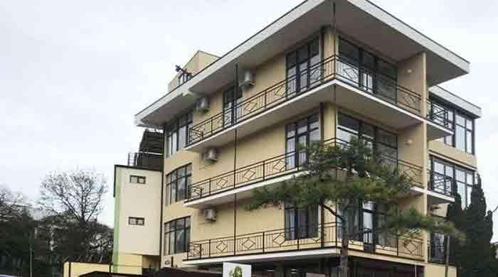 Апарт-отель Пальма