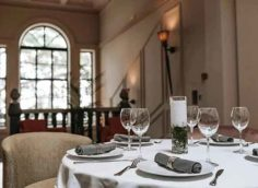 Панорамный ресторан MODUS в Ялте