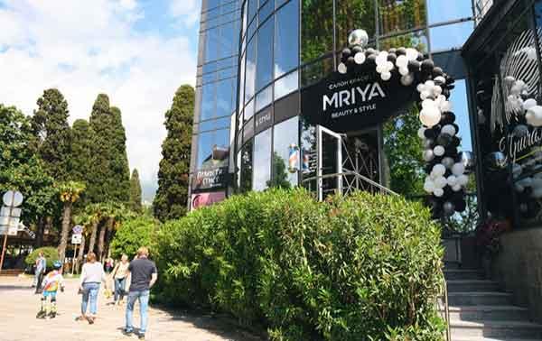 Mriya Beauty & Style в Ялте